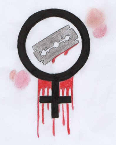 il faut stopper (Crédit photo : Marine Guelou)