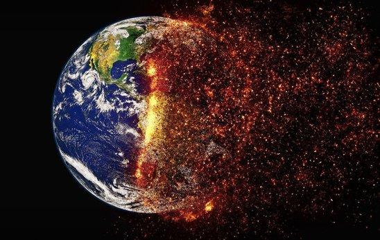 Notre Terre a besoin de nous ! (Crédit photo : pixabay)