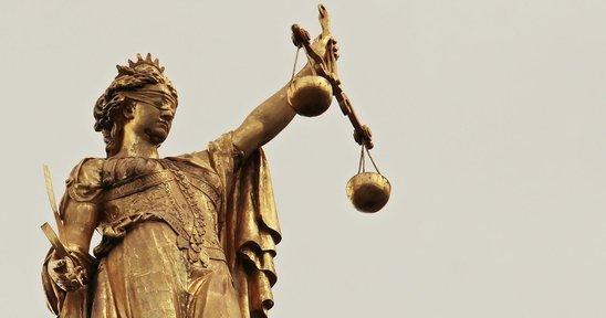 L'avocat, au service de la justice (Crédit photo : pixabay)